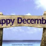 Glücksmomente im Dezember