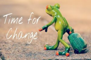 Wie du dein Leben verändern kannst