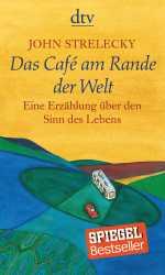 Buchtipp: Das Cafe am Rande der Welt