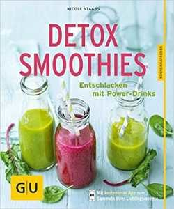 Buch: Detox Smoothies