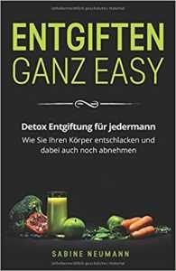 Buch: Entgiften ganz easy